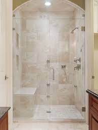 Bathroom Shower Bench Design, Pictures, Remodel, Decor and Ideas - page 7