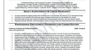 Resume Best Resume Writers Valuable Best Professional Resume