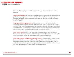 How To Find Job Seekers Resume