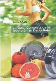 La Guia Completa De La Nutricion Del Deportista By Javier Laplaza