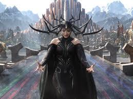 Thor: Ragnarok: How Marvel Conjured a Hela-Awesome New Villain