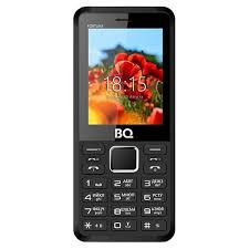 Стоит ли покупать <b>Телефон BQ 2436</b> Fortune Power? Отзывы на ...