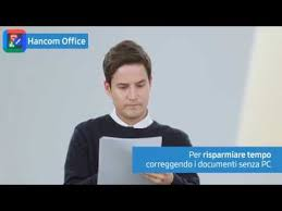 Samsung Printer App Hancom Office