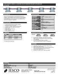 led flexible linear • dl flex up static series jesco lighting led flexible linear • dl sq rgb color jesco lighting