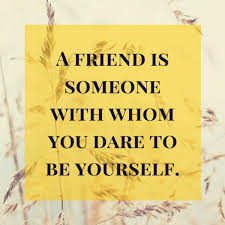 Beautiful Quotes For A Friend Best of Beautiful Quotes For Friend