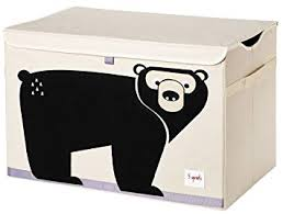 Toy storage trunk Wheels Amazoncom Sprouts Kids Toy Chest Storage Trunk For Boys And Girls Room Baby Amazoncom Amazoncom Sprouts Kids Toy Chest Storage Trunk For Boys And