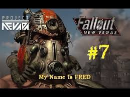 New Vegas Weapon Mod Vending Machine Awesome Fallout New Vegas Project Nevada 48 New Mods And DEIMOS