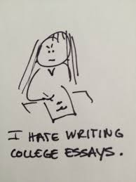 writing essays how to write the conclusion of an essay graduate  how to write college admissions essays a letter to high school how to write college admissions