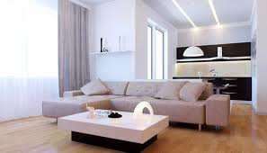 simple modern living room. A Unique And Simple Centrepiece Is Surely An Added Splendour In This Minimalist Living Room. Modern Room