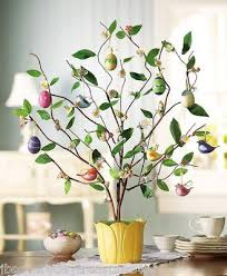 Decorative Twig Tree