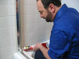 step 15 how to replace a shower door