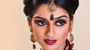 indian bridal makeup wear hairstyles dresses jewellery mehndi jewelry lehenga wear saree 2016 indian bridal makeup artist pictures photos images pics