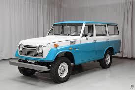 1972 Toyota FJ55 Land Cruiser | Hyman Ltd. Classic Cars