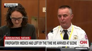 Cnn senior legal analyst laura coates took to twitter monday to express shock at the fact that eric nelson, the defense attorney for former minneapolis police officer derek chauvin, would begin his. April 1 2021 Derek Chauvin Trial Day Four News