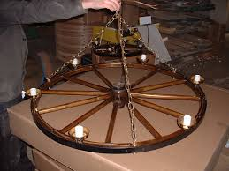 wagon wheel lighting fixtures. Perfect Wheel Intended Wagon Wheel Lighting Fixtures R