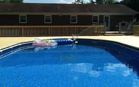 Building a Deck for an Above Ground Pool What You Need To Know