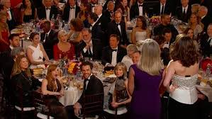 News The Golden Globes Joke That Shocked The Room
