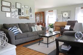 Diy Living Room Makeover Interesting Inspiration Design