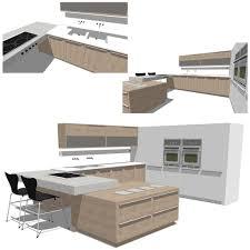kitchen cool revit cabinets home interior design simple