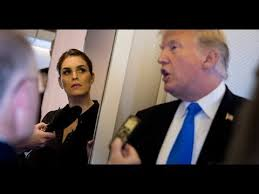 Who Is Hope Hicks, the White House Communications Director ...