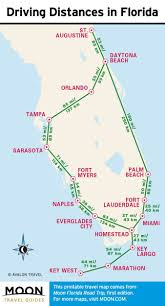 best  map of florida beaches ideas on pinterest  map of