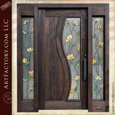 hardwood front doors with glass full size of garage doors wood entry charming with glass impressive custom timber front doors with glass contemporary oak