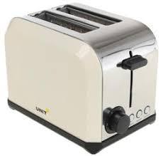 Купить <b>Тостер UNIT UST-018</b> бежевый по супер низкой цене со ...