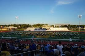 File Texas A M Kingsville Vs Texas A M Commerce Football