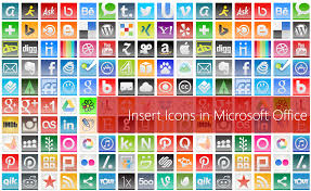 microsoft office presentations microsoft 365 day 38 insert svg icons in microsoft office tracy