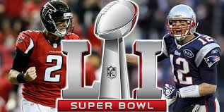 Image result for Super Bowl 51