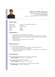 Cv Language Skills School Basic Parts Of An Essay Or Research Paper