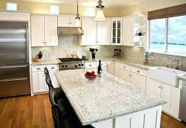 kitchens with granite countertops moonlight prefab granite white granite kitchen countertops india