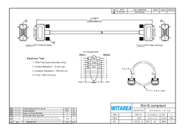 vga cable wiring diagram 15 pin chromatex vga wire diagram vga wiring diagram colours best of fresh brilliant cable 15 pin
