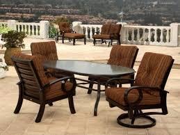 aluminum patio furniture outdoor
