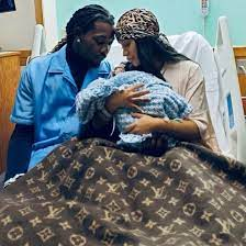 Cardi B Gives Birth to Second Child ...