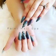 photo of paint nail spa chandler az united states