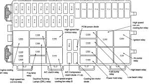 2002 ford focus fuse box diagram best ford center of attention focal 4 channel amplifier at Focal Wiring Diagram