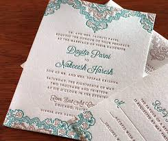 Indian Wedding Invitation Card Design Gallery Dayita Invitations