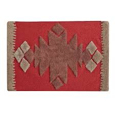 vivacious enchanting red rectangle target bathroom rugs for alluring bathroom