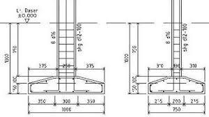 Berikut jarak cakar ayam rumah 2 lantai paling heboh kerja 2d arsitek kontraktor murah tata rancang konstruksi desain rumah: Pondasi Cakar Ayam Untuk Rumah 2 Lantai Besi Permata