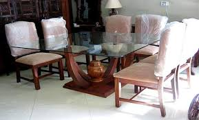 10 dining room table top designs glass top dining table
