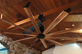 project ideas large rustic ceiling fans home and furniture