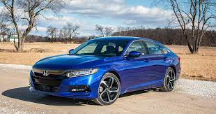 There's also a hybrid version, which we will review separately. 2020 Honda Accord 2 0t Sport Review A Family Sedan For Enthusiasts Roadshow