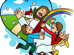 Image result for lent clipart for children
