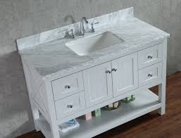 new 48 emily bathroom vanity light grey beach style