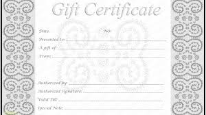 free gift certificate template best of top result 70 awesome avon gift certificates templates free pic