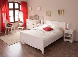 Schlafzimmer Set 4 Tlg Inkl 140x200 Bett Marion 5 Von Parisot Kiefer
