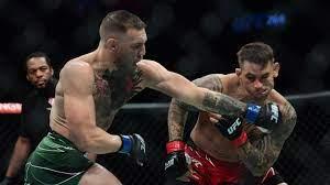 UFC 264: UFC President Dana White ...