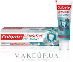 <b>Зубная паста</b> для чувствительных зубов - <b>Colgate Sensitive</b> Pro ...