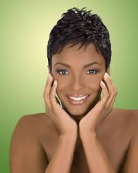Short Hair Style For Black Girls black women with short hair hairstyle fo women & man 4741 by stevesalt.us